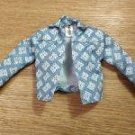 Куртка Барби БМР 1959 азиатки