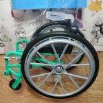 Инвалидное кресло кена Фашионистас 167