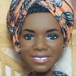 Барби Майя Энджелоу - Вдохновляющие Женщины (4)