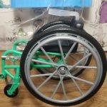 Инвалидное кресло кена Фашионистас 167 (2)