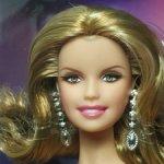 Барби Фейт Хилл. Разделила сет