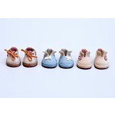 Обувь для малышей Nikki Britt и подобных