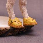Обувь на ножку 2,3*1,3 см