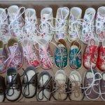Ботинки для Паолок