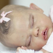Малышка Ася Evilin by Cassie Ann Brace