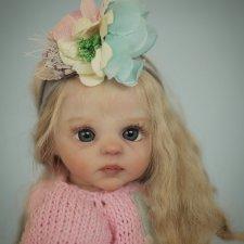 Крошка Несса от Мариты Винтер
