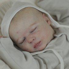 Малышка Кимберли