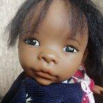 малышка от Gaby Jaques