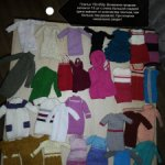 Платья и свитерки