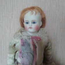 Помогите определить цену куклы