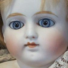 Неземная красавица Alt, Beck & Gottschalk (ABG) Doll 639