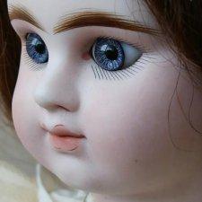 Куплю дорого ранних белолицых антикварных Jumeau, Gaultier, Steiner figura A
