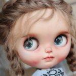 Красивая Blythe