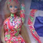 Кукла Барби Barbie Cute'n Cool.