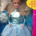 Кукла Барби Barbie Sweet Romance