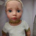 Кукла Готц (Gotz ) Лена.