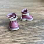 Ботинки для Blythe