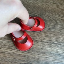 Туфли для вихтеля Розмари Анны Мюллер