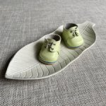 Ботинки для вихтеля Розмари Анны Мюллер