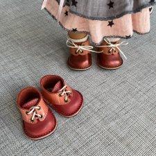 Ботинки для минивихтеля Розмари Анны Мюллер