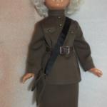 Комплекты одежды для куклы Наташа, Василиса, Золушка.