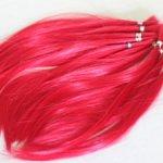Шикарная синтетика для кукольных волос