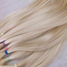 Волосы от куклы