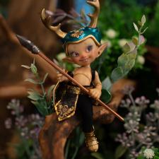 Fairyland-новый realpuki