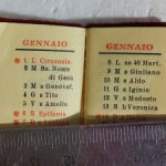 Антикварные книги для кукол.  30-50 е годы
