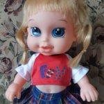 Кукла-пупс Jaggers