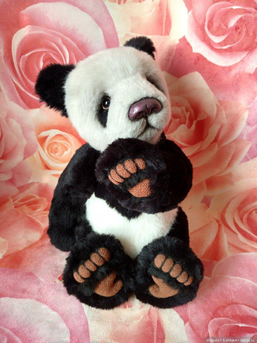 панда Йоши