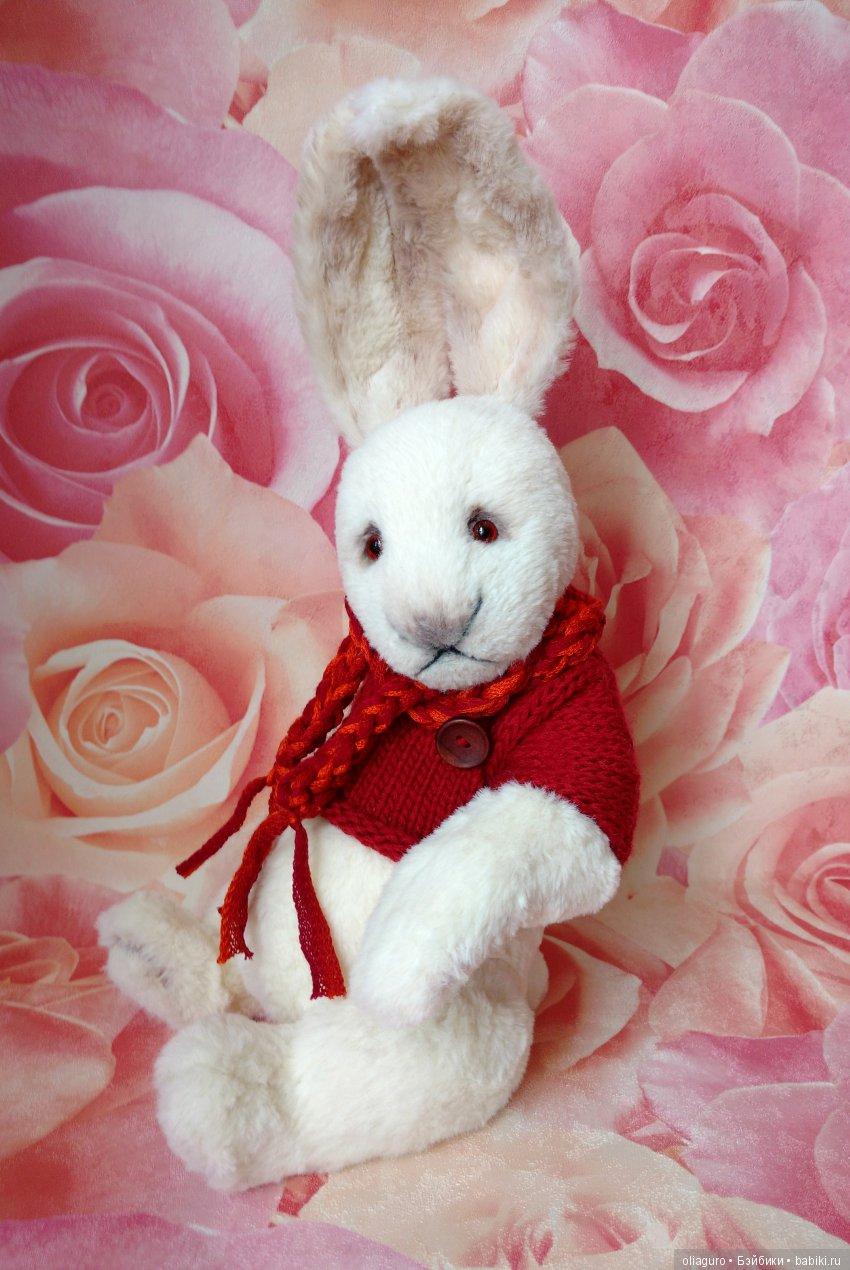 кролик Патрик