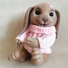 кролик Джонни