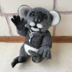 коала Ронни