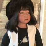 Темнокожая красавица от Christine Orange!! Новогодняя цена!