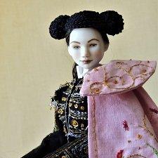 Кукла Тореро