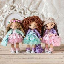 Три сестрицы от Наташи Исенбаевой