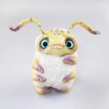 Новая коллекция жуков ручной работы