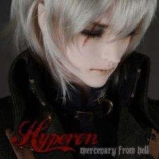 Hyperon - Mercenary from Hell