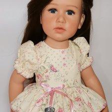 Платье для куколок Готц, Gotz 5