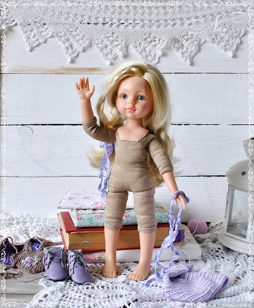 Выкройка для мягконабивной куклы фото 340