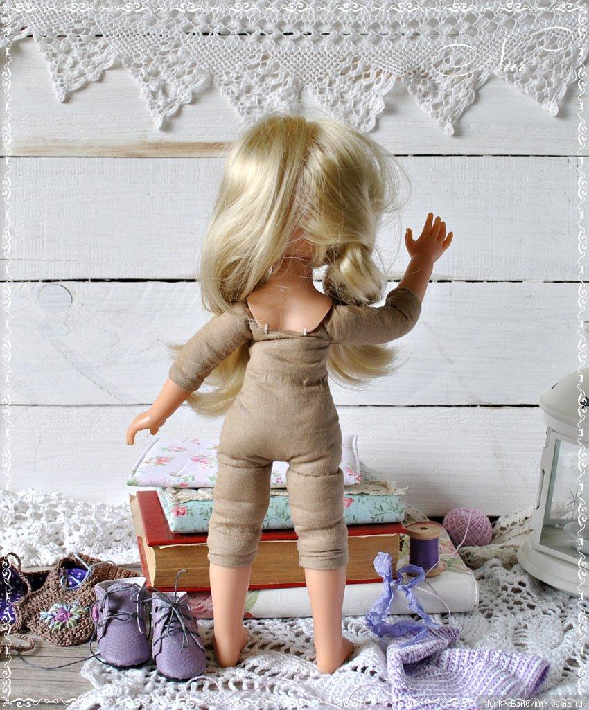 Выкройка для мягконабивной куклы фото 441