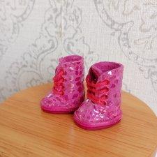 Обувь для pukifee, lati yellow