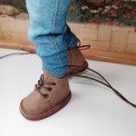 Обувь для dollyhugscrew