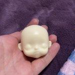 Голова для тела обитсу 11