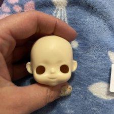 Голова на тело обитсу 11