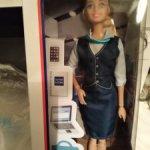 Кукла сделанная по заказу почта России