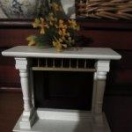 Камин из коллекции Кукольный дом