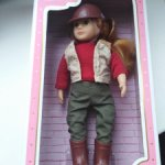 Хорошенькая куколка Лори