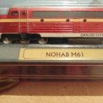Поезд из взрослой коллекции для ваших малышей